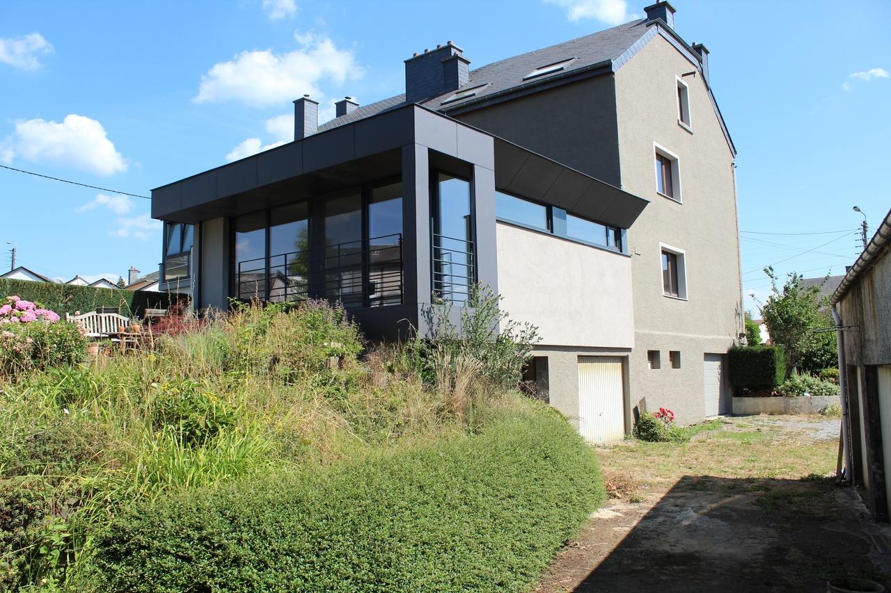 Annexe Extension Belgique Construction Gs Renovation 1