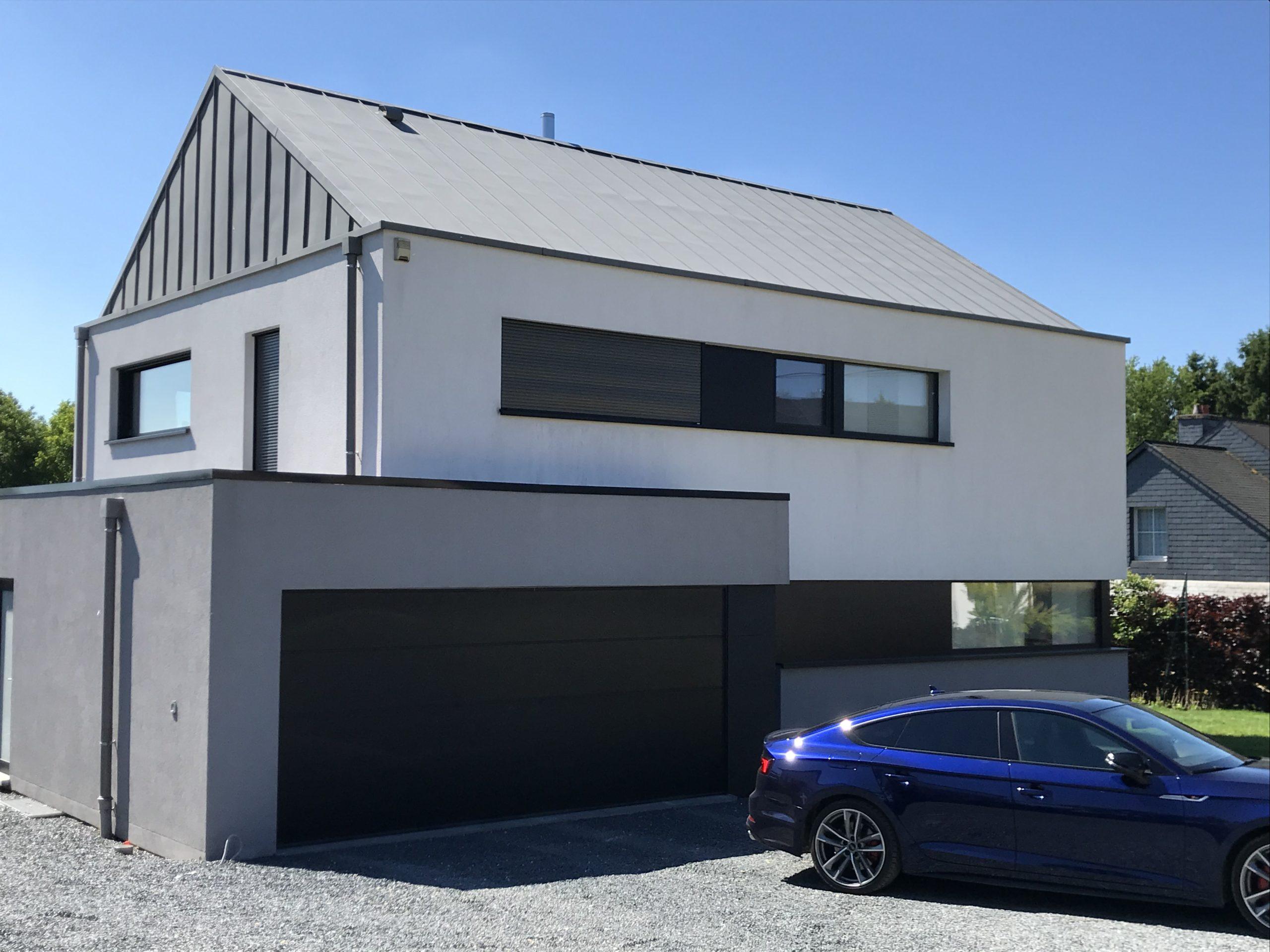 Maison 4 façades à Saint Léger (1)
