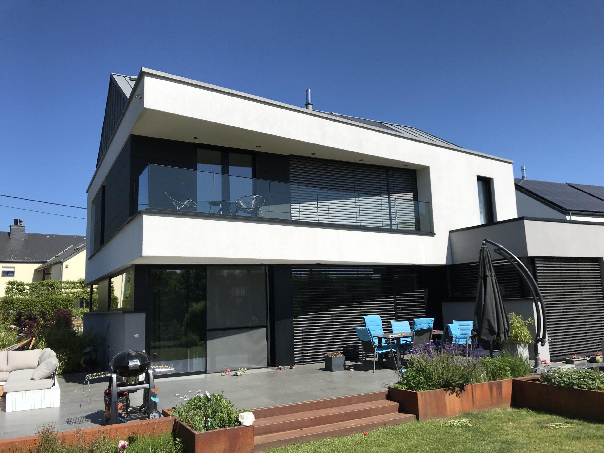 Maison 4 façades à Saint Léger (2)