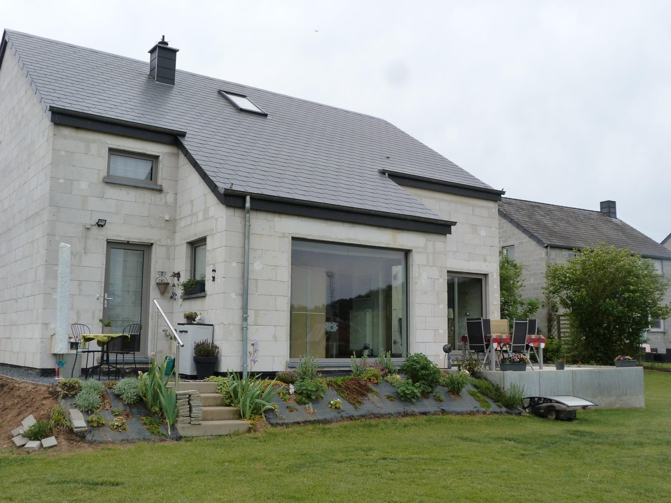 Maison 4 façades à St Mard (2)