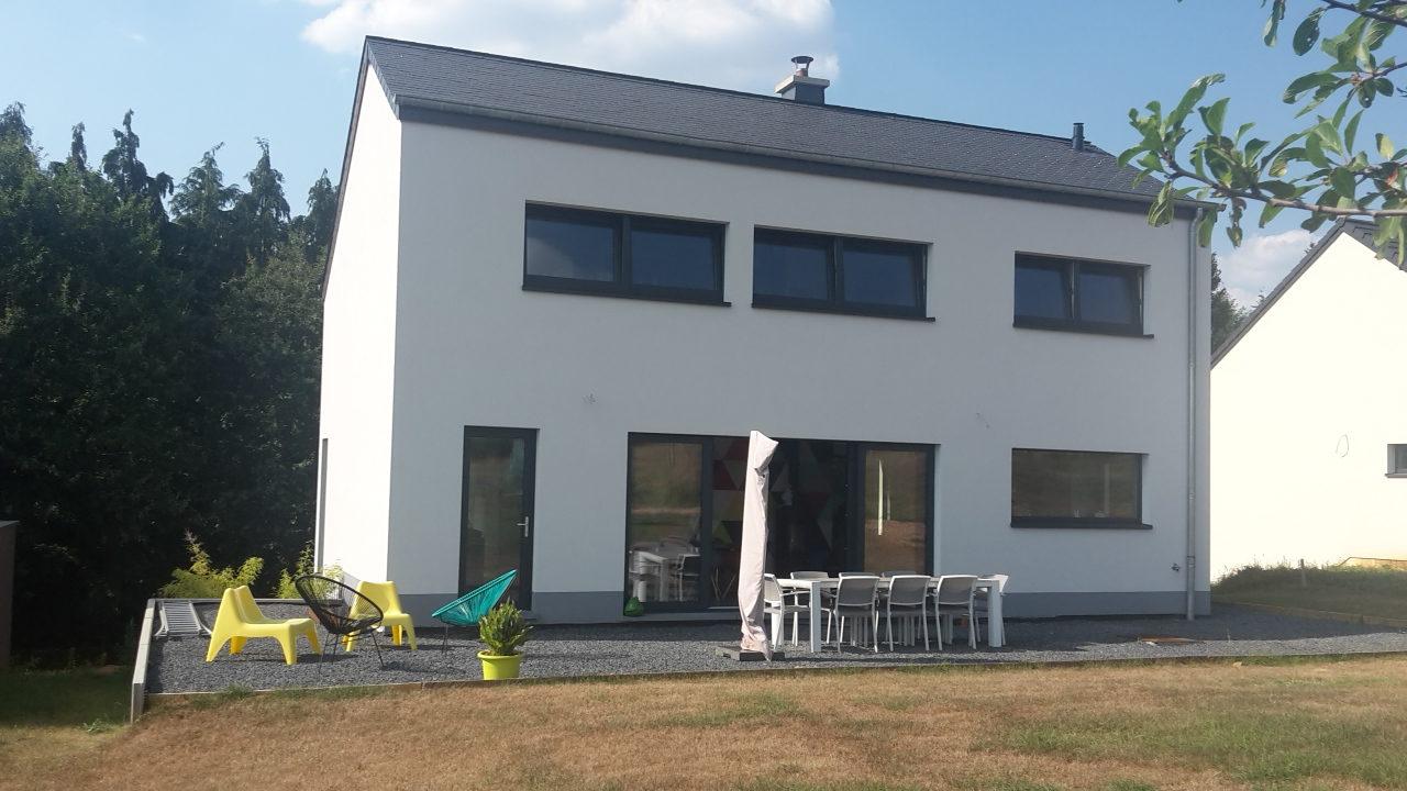 maison 4 façades à Houdrigny (1)
