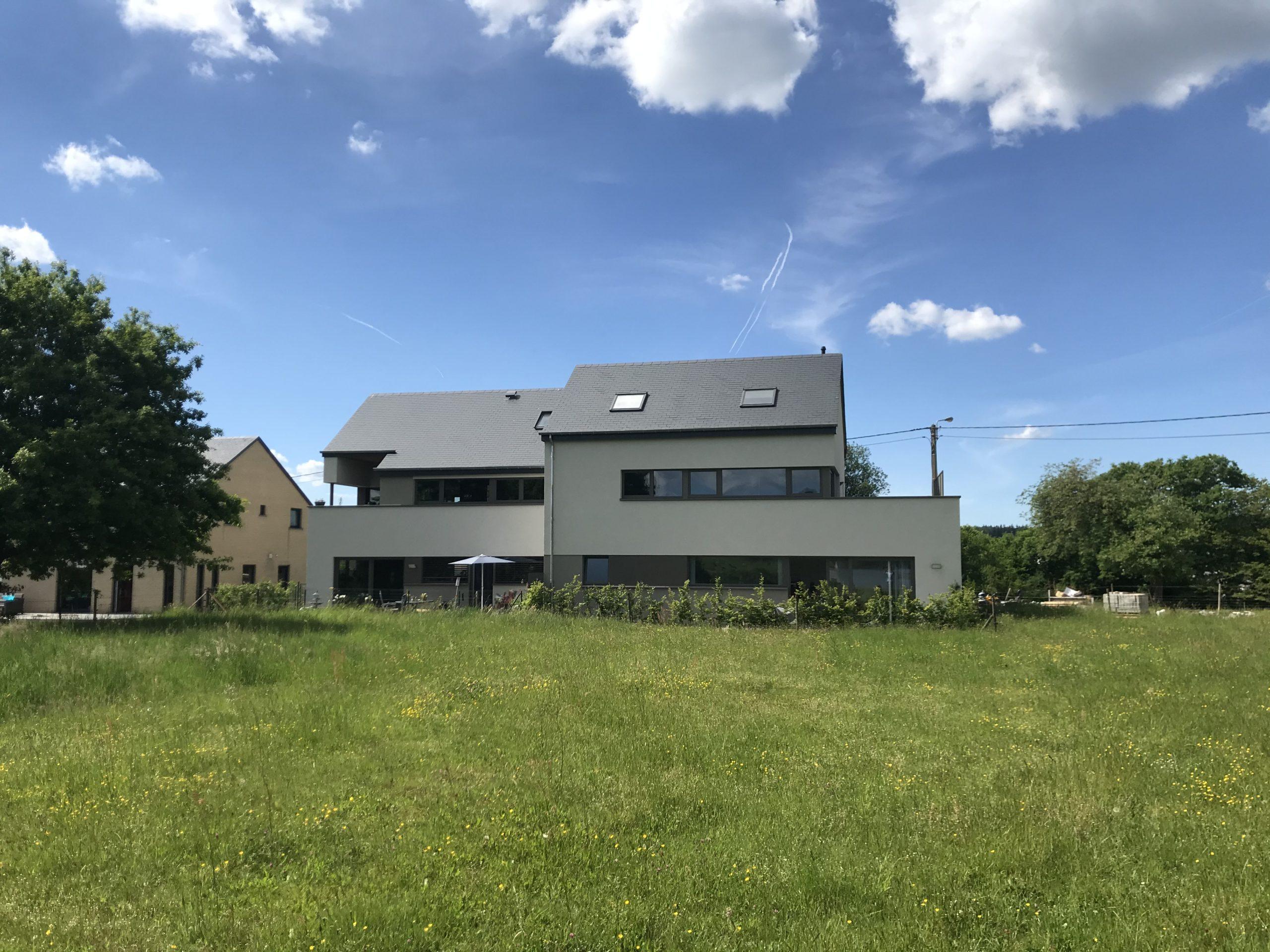 résidence à Saint leger 3 scaled